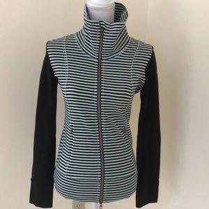 Lululemon Athletica Size 4 Zippered hoodie jacket